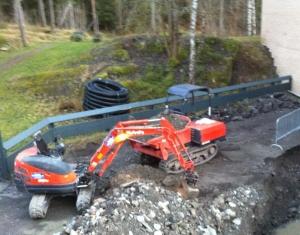 Prosjekt 3,Fossumberget 56 0983 Oslo