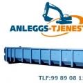 12m3 Container